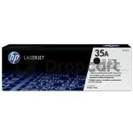 HP 35A toner zwart
