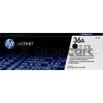 HP 36A zwart