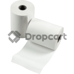 White label Thermorol 57x47x12 mm 50 stuks