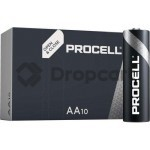 Procell AA 10-pack