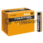 Duracell AAA Industrial 10-pack