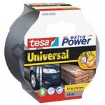 Tesa Extra Power ducttape 10m grijs