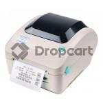 Xprinter XP-470B desktop barcode printer