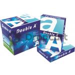 Double A Premium A4 Papier 5 pakken (80 grams) wit