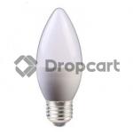 Bellson LED lamp kaars warm wit