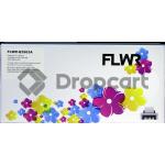 FLWR HP 122A magenta (Huismerk)