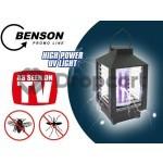 Benson Lamp + Insectenverdelger