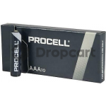 Procell AAA 10-pack