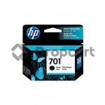 HP 701 zwart