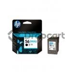 HP 56 small zwart