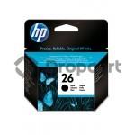 HP 26 zwart