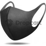 White label Gezichtsmasker zwart
