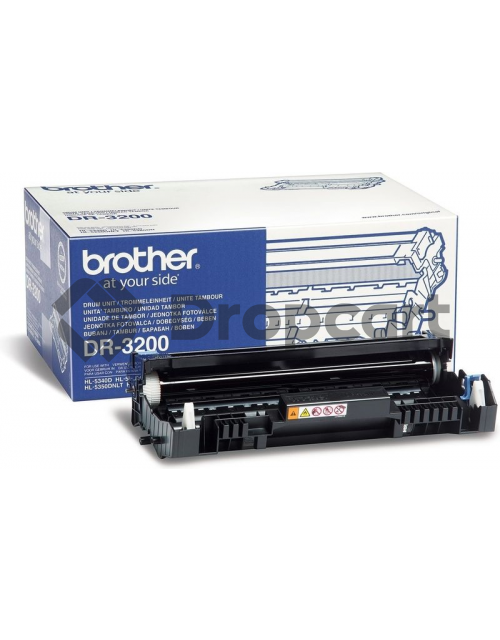 Brother DR-3200 drum zwart