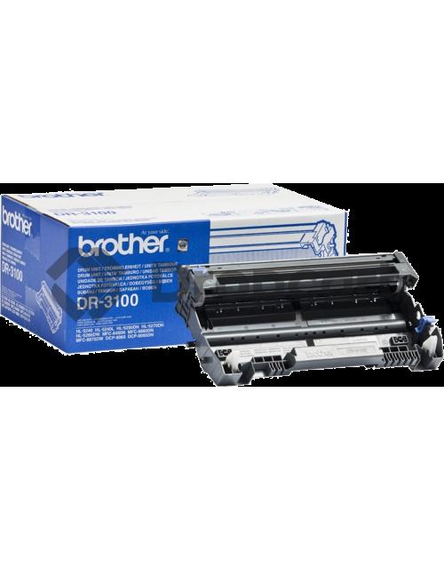 Brother DR-3100 drum zwart