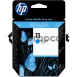 HP 11 printkop cyaan