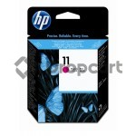 HP 11 printkop magenta