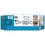 HP 90 printkop incl. printkopreiniger cyaan