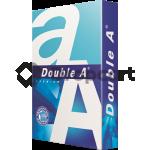 Double A Premium A4 Papier 1 pak (80 grams) wit