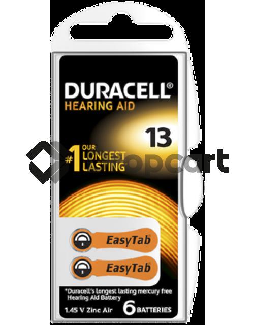 Duracell DA13 EasyTab
