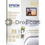 Epson Premium glossy photo paper 255g/m2 A4