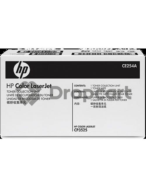 HP 504A toner opvangbak