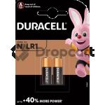 Duracell N Plus Power