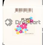 FLWR Dymo 99019 Ordner breed wit (Huismerk)