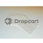 White label Office Dokulops A5 blanko transparant