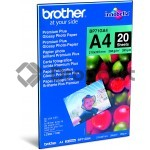 Brother BP71GA4 Glossy fotopapier wit