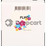 FLWR Brother DK-11204 wit (Huismerk)