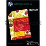 HP Professional inkjetpapier glanzend wit
