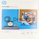 HP Everyday glanzend 25 vel wit