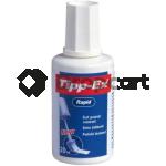 BIC Tipp-ex correctievloeistof wit