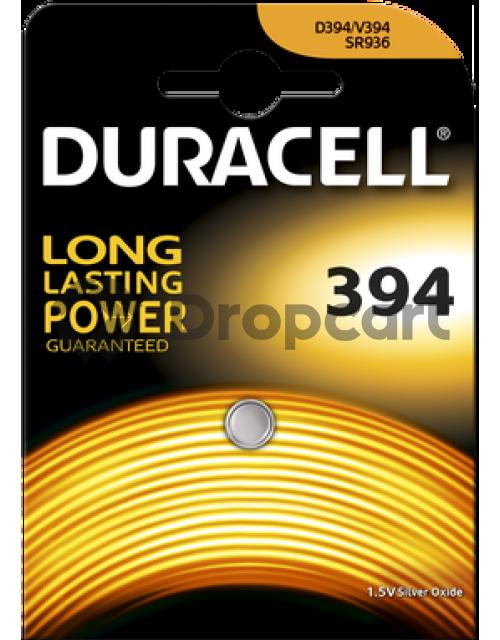Duracell D394