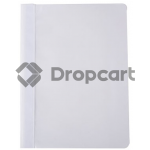 Kangaro Snelhechter A4 (25 stuks) wit