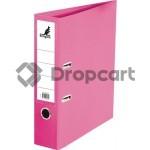 Kangaro Ordner budget 75mm roze