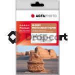 Agfa Fotopapier 210 grams SuperCast-Coated