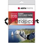 Agfa Fotopapier Glans A4 180 grams
