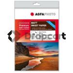 Agfa Fotopapier Matt A4 130 grams