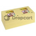 3M Post-it 35x48mm geel