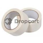 ROYAL TACK PP verpakkingsplakband 48mm x 66m wit