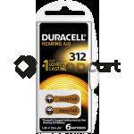 Duracell DA312 Activair EasyTab