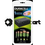 Duracell Cef 22 Multi/Universele Batterijlader