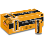 Duracell C/LR14 Industrial 10-pack