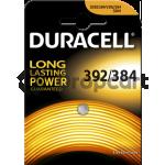 Duracell 392 / 384