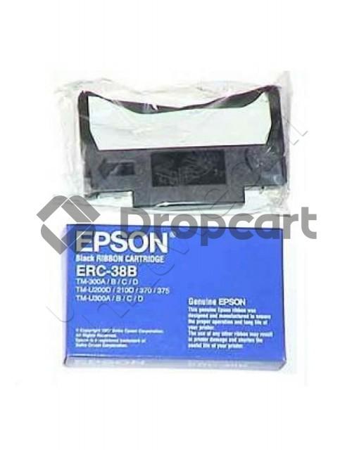 Epson ERC-38 B zwart