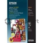 Epson Value Fotopapier A4 wit